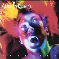 Alice In Chains : Facelift