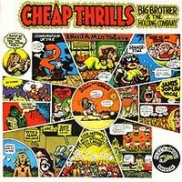 Joplin, Janis: Cheap thrills