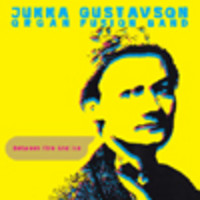Gustavson, Jukka: Between fire and ice