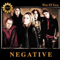 Negative: War of love