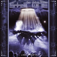 Star One: Live on earth -2cd+dvd