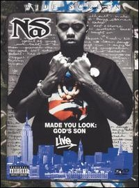 Nas: Made you look : God´s son -live-