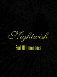 Nightwish: End of innocence -dvd+cd-