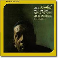 Coltrane, John: Ballads
