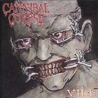 Cannibal Corpse: Vile