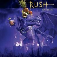 Rush : Rush in Rio