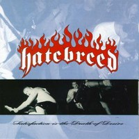 Hatebreed: Satisfaction is the death of desire