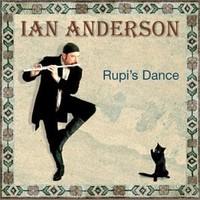 Anderson, Ian: Rupi's dance