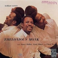 Monk, Thelonious: Brilliant corners