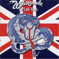 Whitesnake: The early years