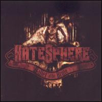 Hatesphere: Ballet of the brute