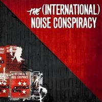 International Noise Conspiracy: Armed love