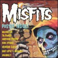 Misfits: American psycho