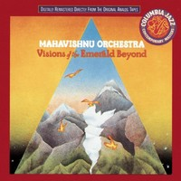Mahavishnu Orchestra: Visions of the emerald beyond