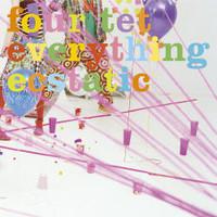 Four Tet : Everything ecstatic