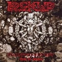 Lock Up: Play Fast Or DIe - Live In Japan