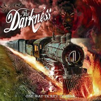 Darkness: One way ticket to hell