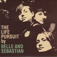 Belle & Sebastian: Life pursuit