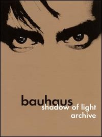 Bauhaus: Shadow of light