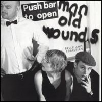 Belle & Sebastian: Push barman to open old wounds