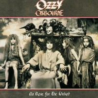 Osbourne, Ozzy: No rest for the wicked