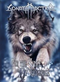 Sonata Arctica: For the sake of revenge
