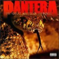 Pantera: Great Southern Trendkill