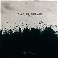 Dawn Of Solace: Darkness