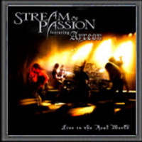 Stream of Passion: Live in the real world