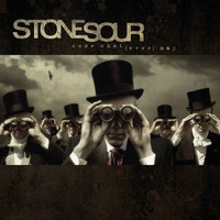 Stone Sour: Come what (ever) May