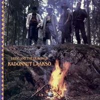 Leevi and The Leavings: Kadonnut laakso