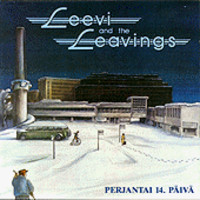 Leevi and The Leavings: Perjantai 14. päivä