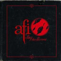 AFI: Sing the sorrow (UK)