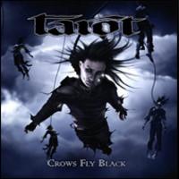 Tarot: Crows fly black