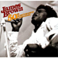Brown, James: 50th anniversary -2cd+dvd