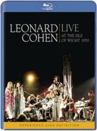 Cohen, Leonard: Live at the Isle Of Wight 1970