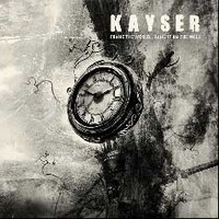 Kayser: Frame the world... hang it on wall