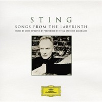 Sting / Karamazov, Edin : Songs from the labyrinth