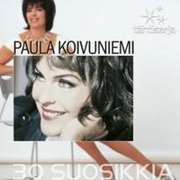 Koivuniemi, Paula: Tähtisarja - 30 suosikkia