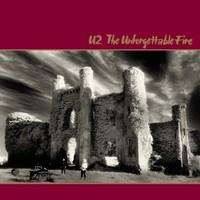 U2: Unforgettable fire -remastered