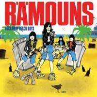 Rämouns: Rockaway Beach Boys