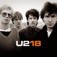 U2: 18 singles