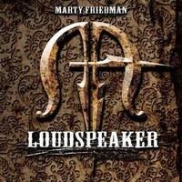 Friedman, Marty: Loudspeaker