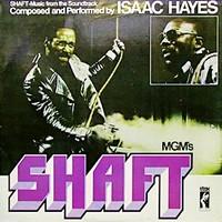 Hayes, Isaac / Soundtrack : Shaft
