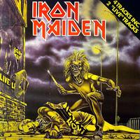 Iron Maiden : Sanctuary
