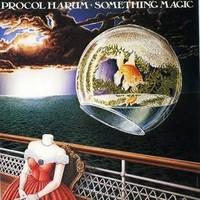Procol Harum: Something magic