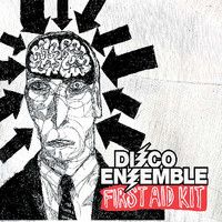 Disco Ensemble: First aid kit