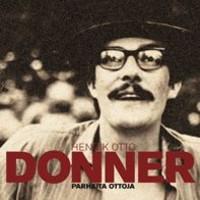 Donner, Otto: Parhaita ottoja