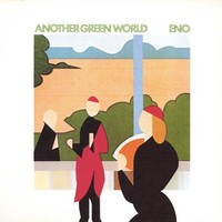 Eno, Brian: Another green world