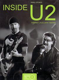 U2: Inside U2 - tarinat laulujen takana